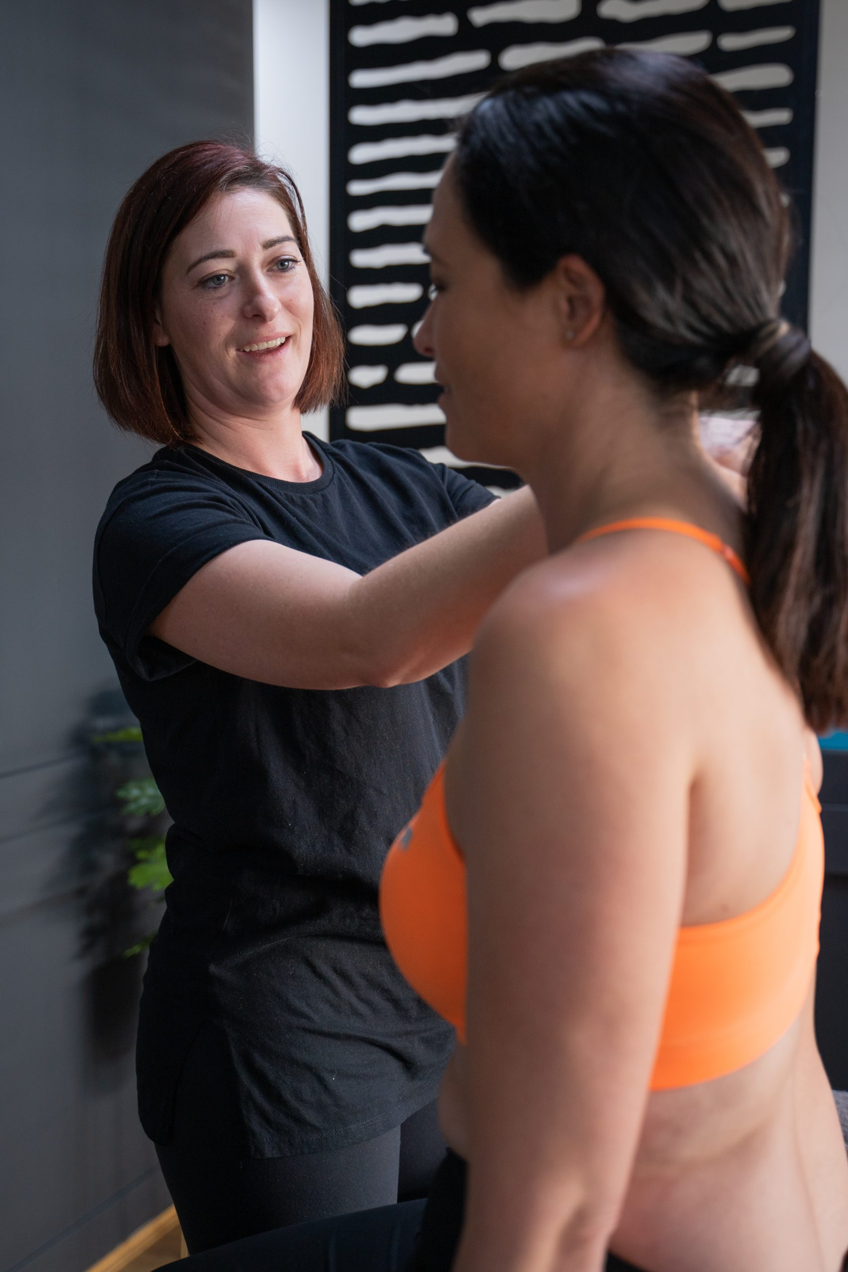 Sports and Rehab Massage Beldon