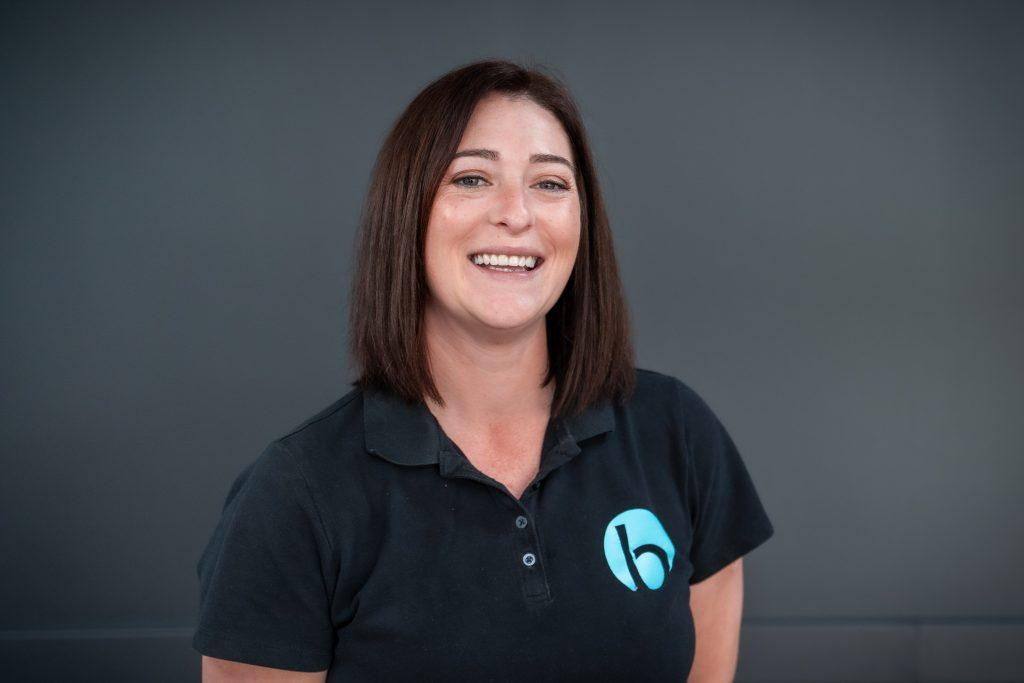 Belridge Chiropractic Shelley Burden