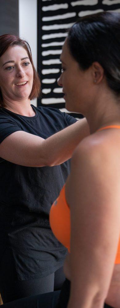 Sports and Rehab Massage Beldon